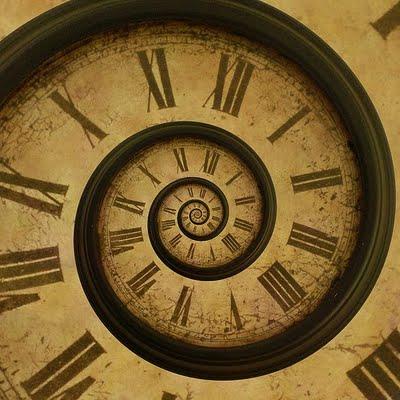 shifting to kairological time shifting vibration