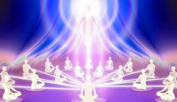 infinity-healing